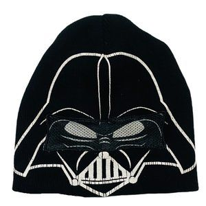 Star Wars B&W Darth Vader Toque